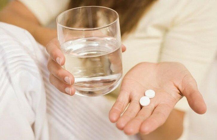 Как пить Мидокалм