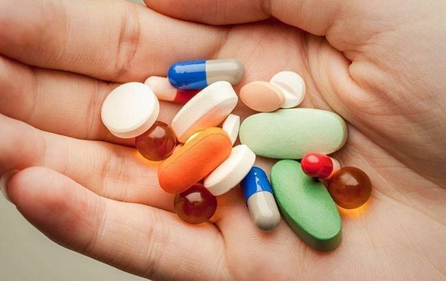 Лекарства и Тыквеол