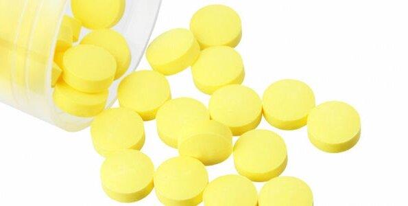 Левофлоксацин 250 и 500 мг