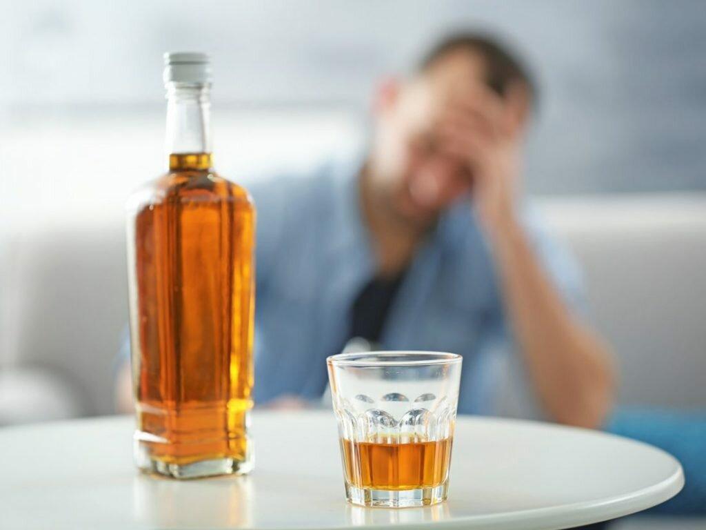 Омник и алкоголь