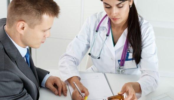 Отзывы о соде от простатита