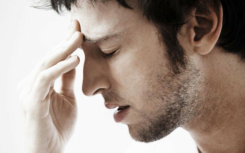 Побочные эффекты Дапоксетина