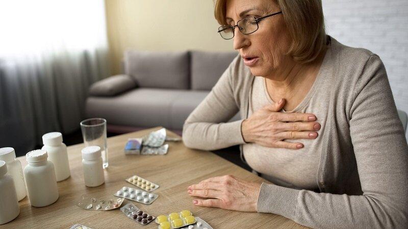 Побочные эффекты от Ципрофлоксацина