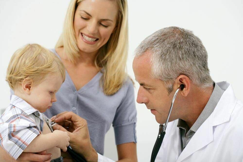 Показания к применению Ликопида для детей