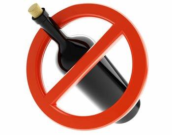 Простакор и алкоголь