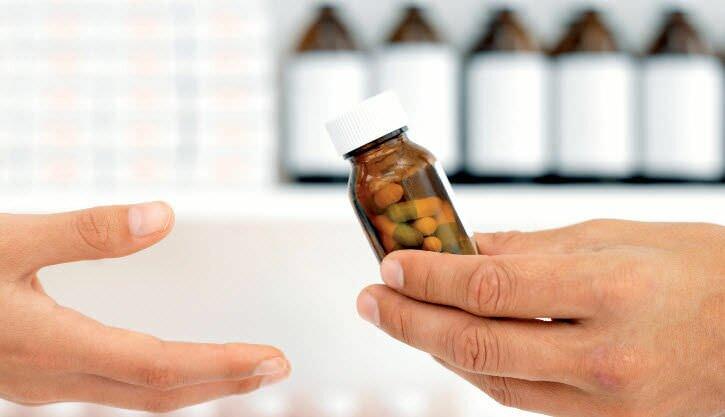 Совместимость Динамико с другими лекарствами