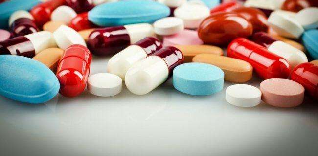 Совместимость Вольтарена с другими лекарствами