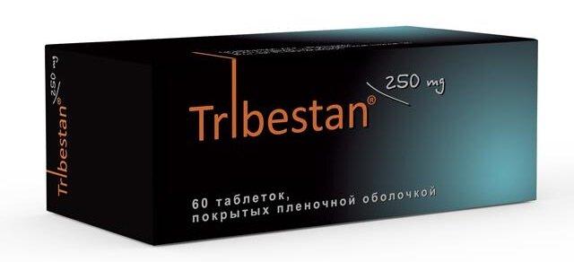 Трибестан