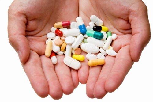 Взаимодействие Омник и других лекарств
