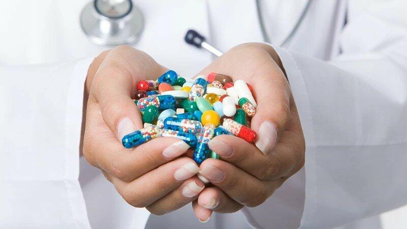 Взаимодействие Витапроста Форте с другими лекарствами