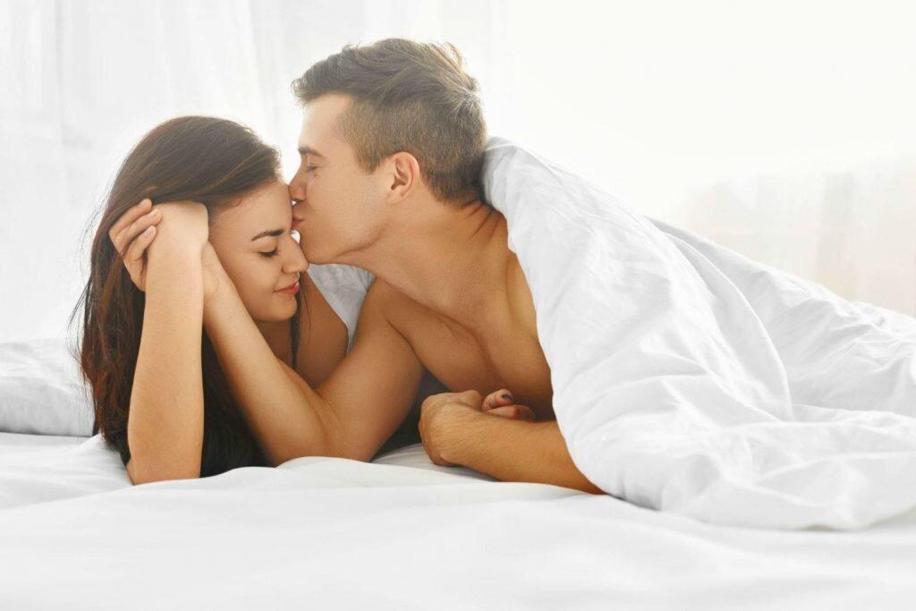 Секс после простатэктомии