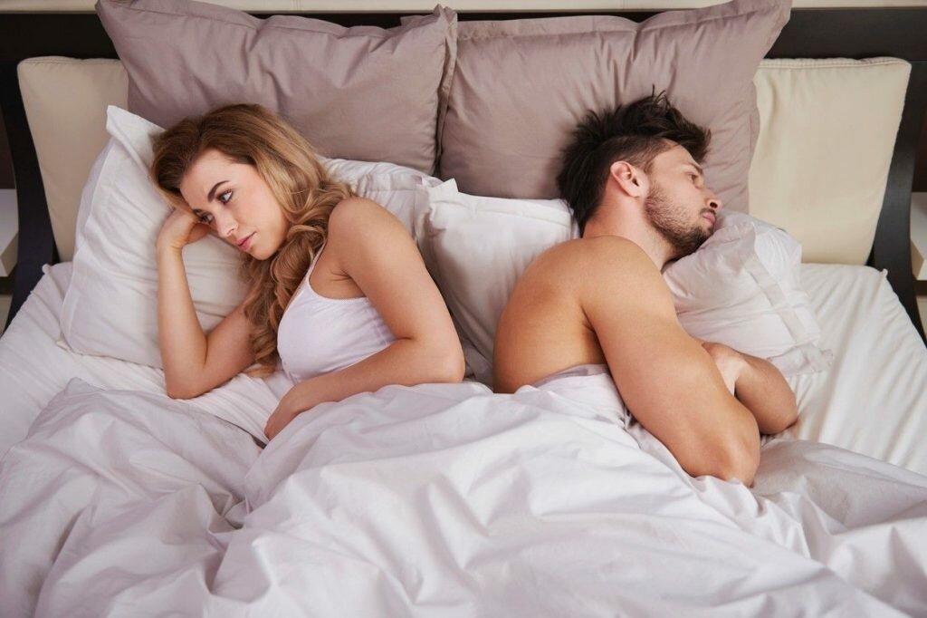 Сложности в сексе после удаления простаты