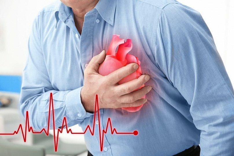 Потенция и болезни сердца фото